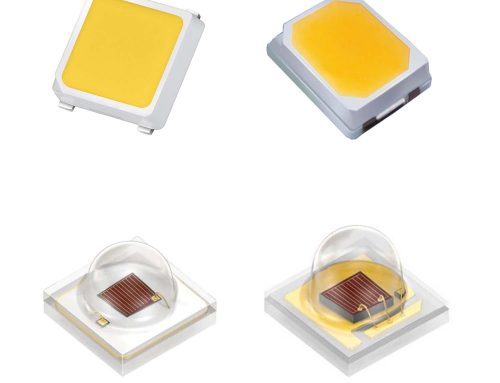 Compare the efficiency of plant growth lights LED chip – including OSRAM horticulture LED Etc