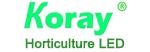 Koray Led Grow Lights Logo